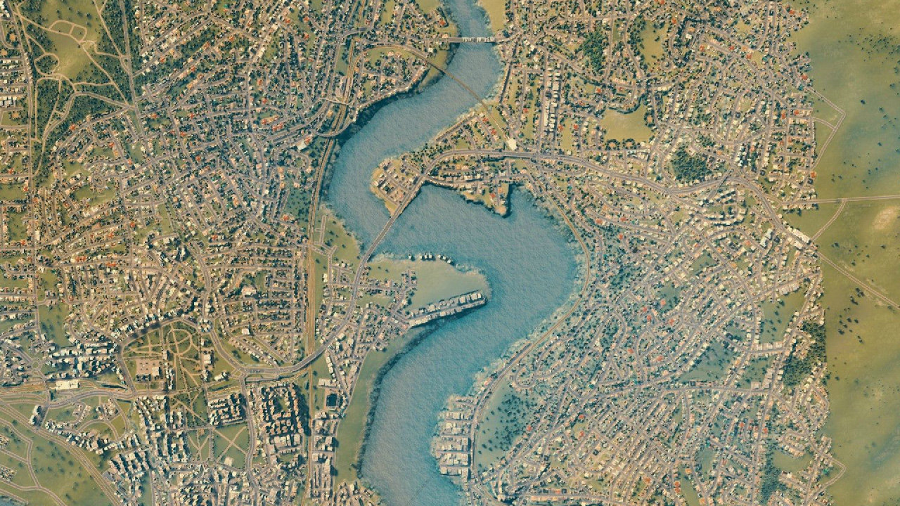 Southampton City: Skylines? – 100XP on new york cities maps, europe cities maps, florida cities maps, texas cities maps, usa cities maps,